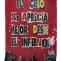 Moris (Israel Meza Moreno)   El cielo se aprecia mejor desde el infierno / Heaven is better appreciated from Hell, 2010