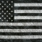 Louis Cameron | The Recession Flag (after Young Jeezy), 2009 |
