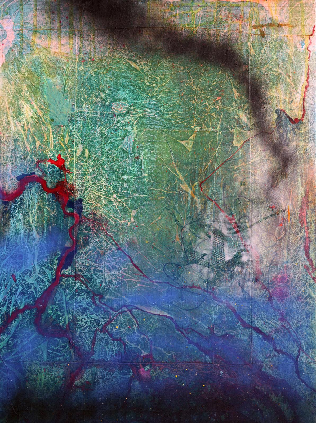 Aaron Morse | Mata Atlantica, 2012