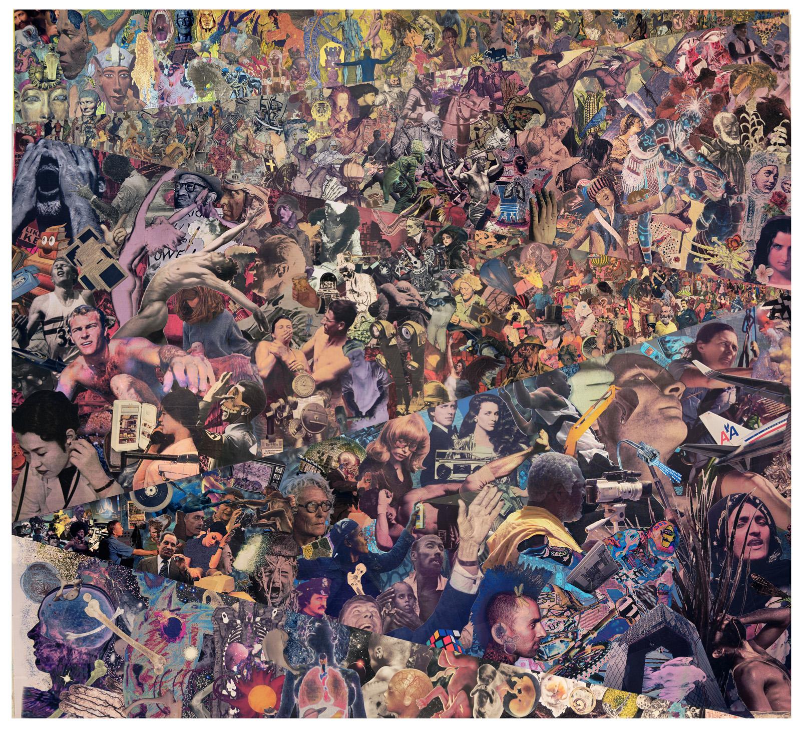 Aaron Morse | Timeline (Humanity), 2010-11